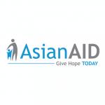 Asian Aid logo