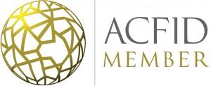 ACFID Logo