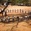 Sunshine-school-children-circle children-1024x683